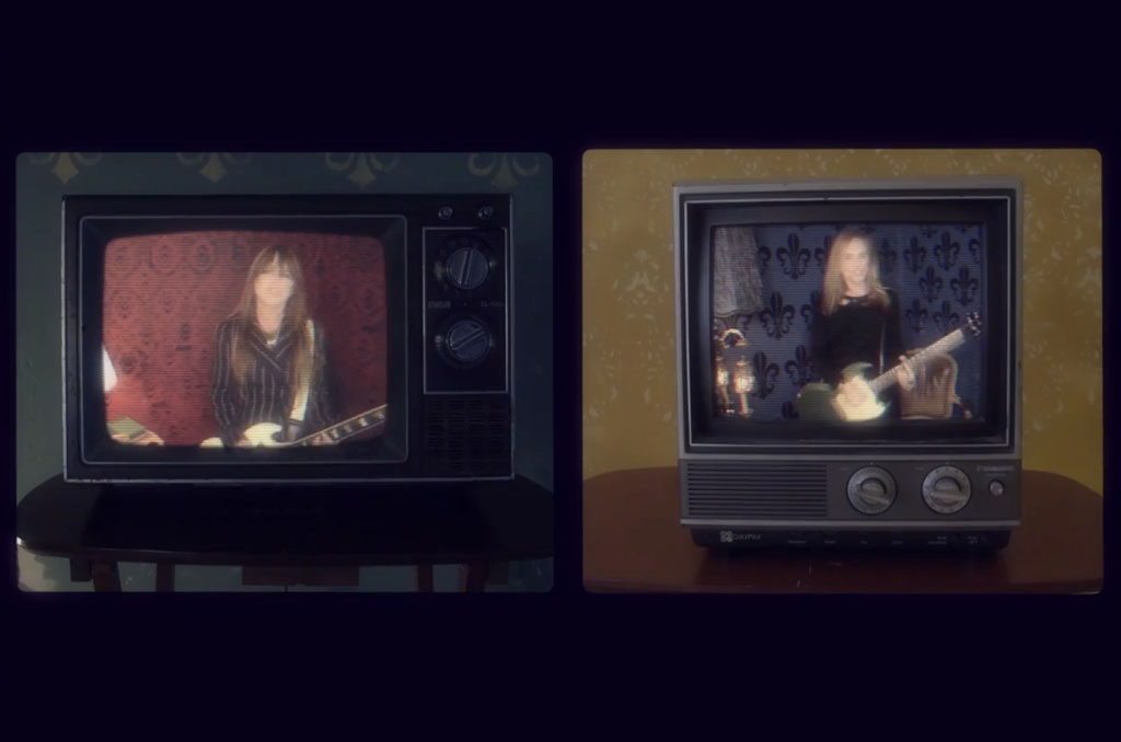 Veruca Salt - Eyes On You - video